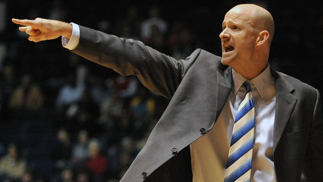 Andy Kennedy's Ole Miss squad is 9-3 headed into SEC play.