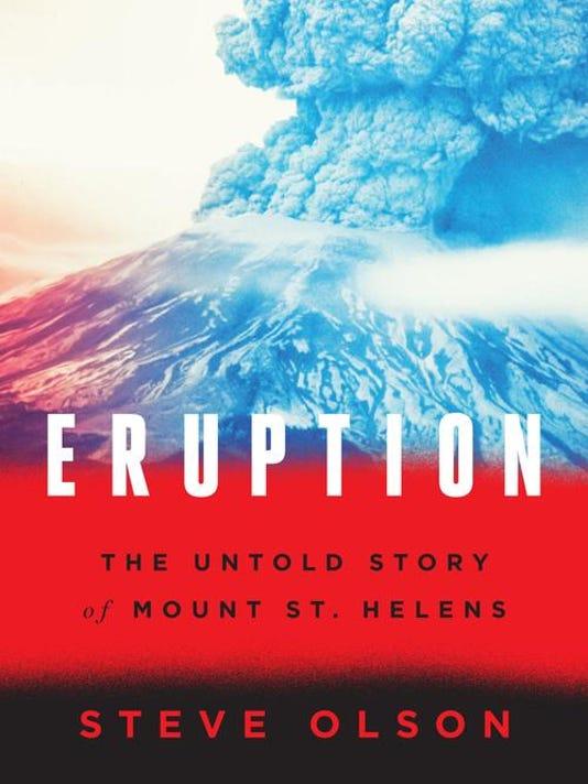 EruptionMountStHelens