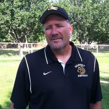 Gilbert football coach Tim Rutt has been placed on paid administrative leave.