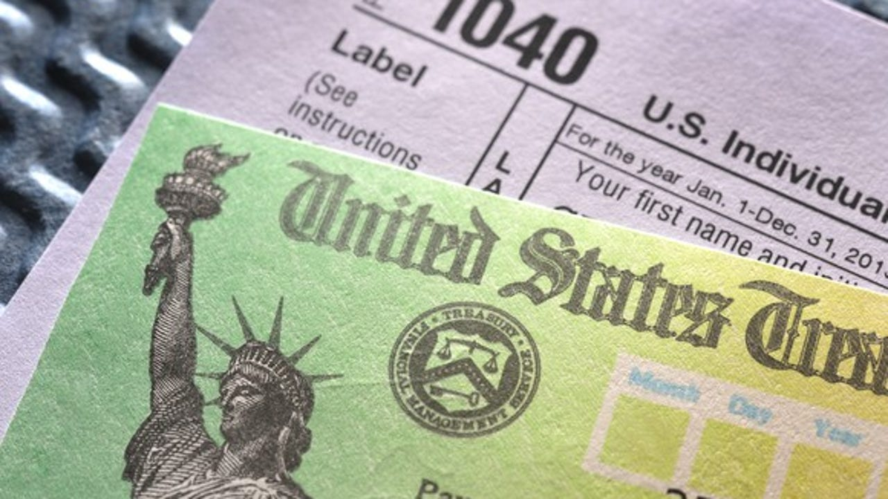 The number one thing people do with their tax refund