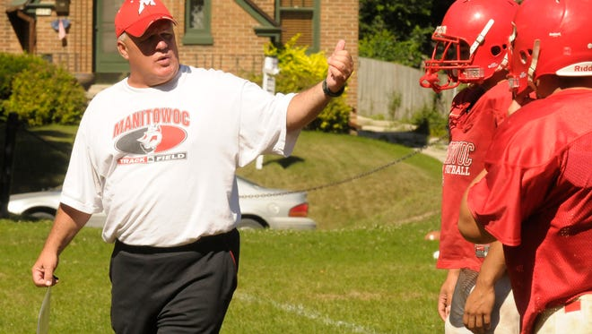Manitowoc Lincoln football coach John Dixon, who passed away on Wednesday from pancreatic cancer, will be remembered for his time both on the field and off.