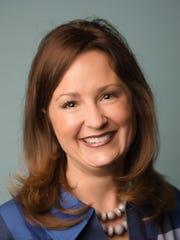 Carrie Beth Catron, Junior League of Murfreesboro
