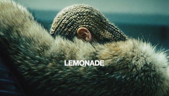 Lemonade, Beyonce
