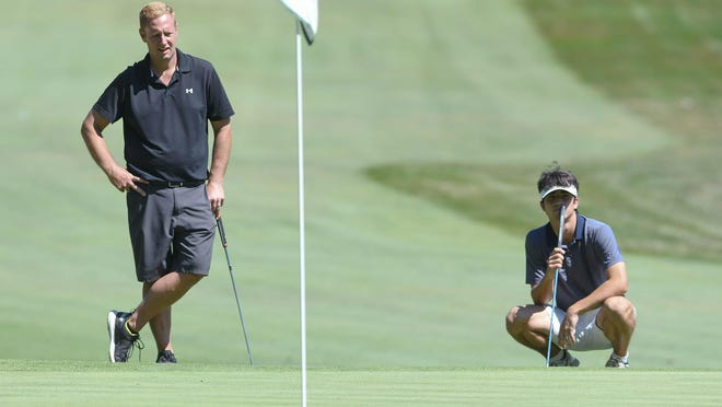 The 2020 Stark County Amateur Golf Championship will wrap up Sunday at Prestwick Country Club.