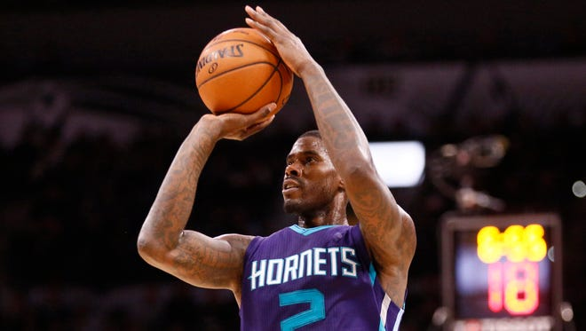 Bremerton native Marvin Williams, who plays for the NBA's Charlotte Hornets, will lead Bremerton against Olympic, Central Kitsap and South Kitsap in the Kings of Kitsap Alumni Basketball Tournament at Bremerton High School.