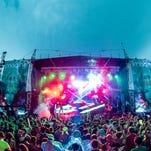 How Many Of These Top Emerging Festivals Are On Your