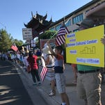 Kwok: Save the Chinese Cultural Center? Shouldn't it be one first?