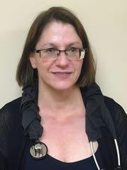 Dr. Ellen Hirsch