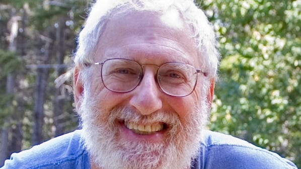 Roger S. Gottlieb, author of numerous nonfiction books about environmental philosophy, politics and religious activism, published his first novel in June.