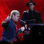 Elton John in Sioux Falls? Website gives intriguing hint.