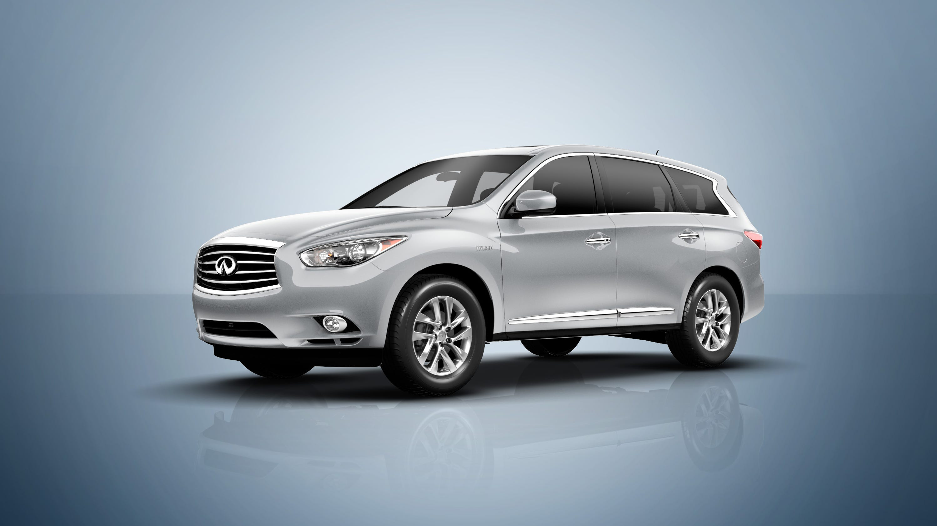 review infinity suv infiniti story news awd