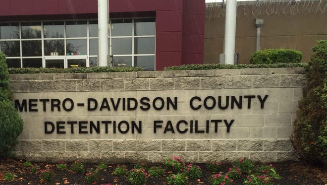 CoreCivic is a private prison company that operates the Metro-Davidson County Detention Facility.