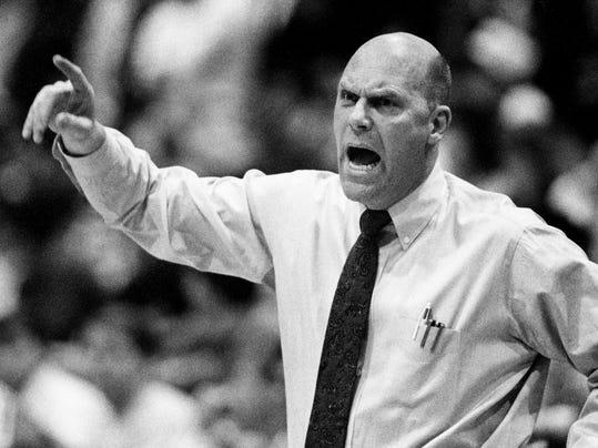 Former Bisons coach embodies game's spirit