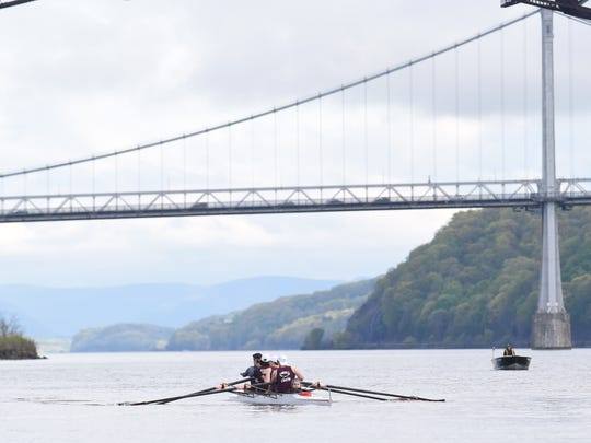 Head out on the river to learn rowing techniques and boat-handling skills with classes at the Mid-Hudson Rowing Association or the Hudson River Rowing Association, both in Poughkeepsie.