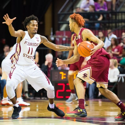 'Boom Squad' leads way during route over Boston College