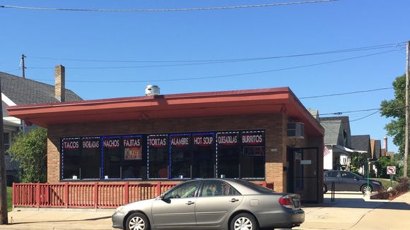 Al Pastor, a Mexican restaurant, has opened at 6200 W. Burnham St., West Allis.