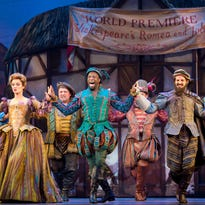 Review: Everything good about 'Something Rotten'