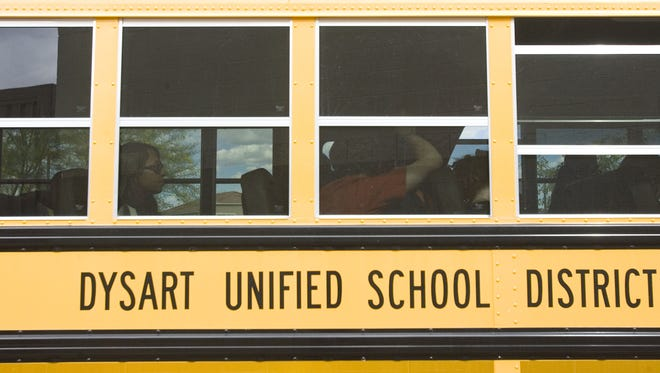 Dysart Unified School District