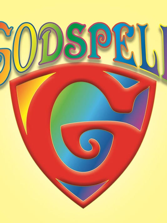 Godspell Color