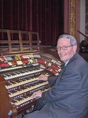 A 1927 Moller organ is still in use at Capitol Theatre