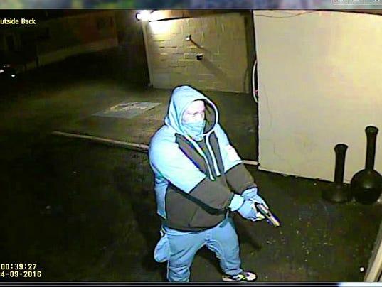 Spring Grove burglary