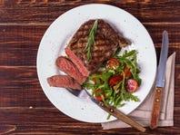 Date Night, Steak Night