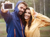 APRIL SHOWERS: Protect your phone!