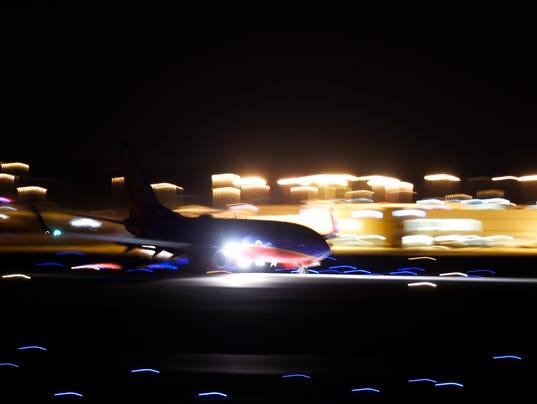 NAS-Airport audit