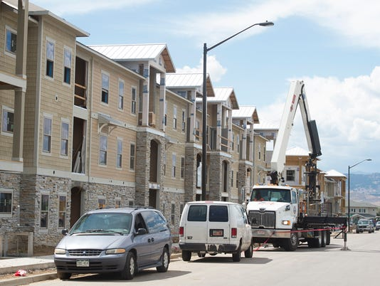 305 Upscale Apartments Planned In N Fort Collins