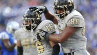 Vanderbilt football's All-SEC trio decided to return for their senior seasons to earn their degrees and improve their NFL draft stock.