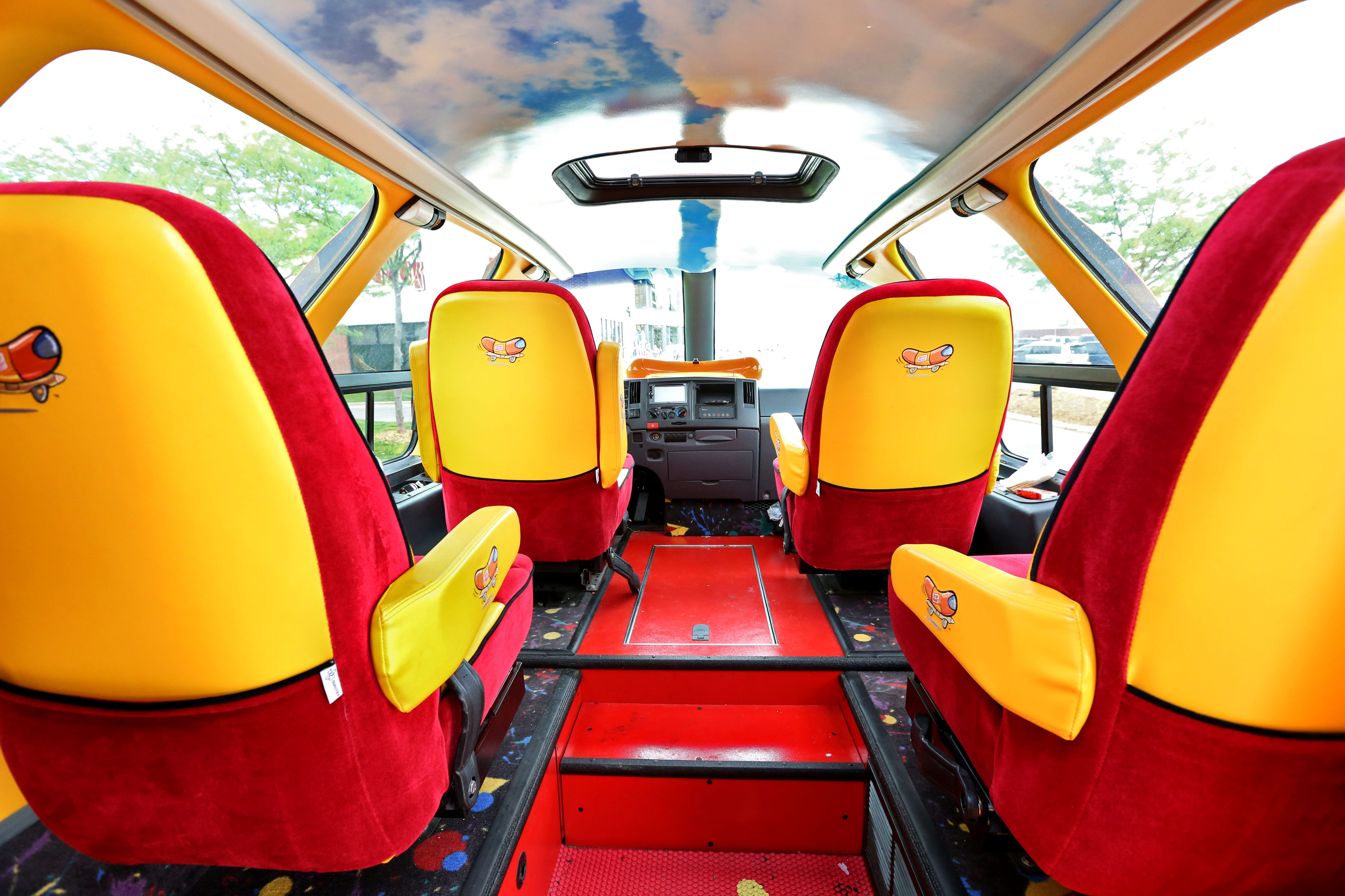 3 ways the Wienermobile contributed to learning in my Multimedia ...