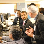 The new E-Gov Cyber Unit needs IT specialists to fill its ranks. Applications are due March 2.