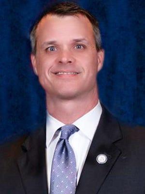 J. Robert McClure III