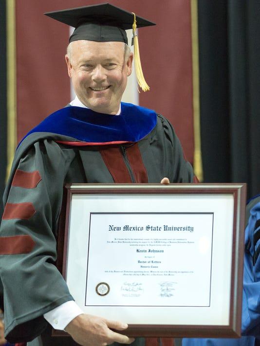 051217 - NMSU Graduation 1
