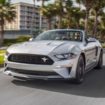 New 2019 Ford Mustang GT California Special adds muscle to lineup