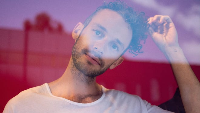 Wrabel, the one-name musical wonder formerly known as Stephen Wrabel, is working on new music in what he calls his experimental phase. See his performance Nov. 7 at the Greater Palm Springs Pride Festival.