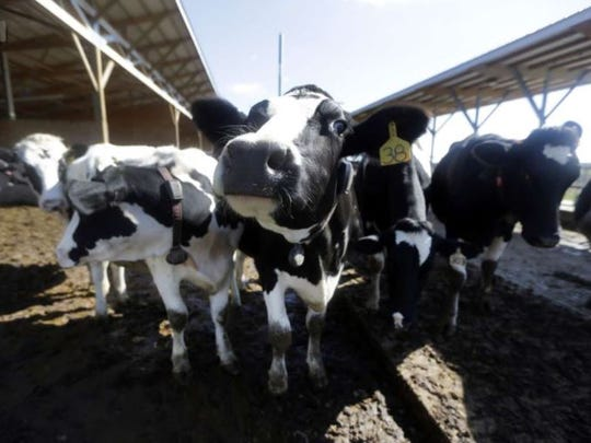 An oversupply of milk has changed the market and Wisconsin producers no longer have flexibility to find a new processor.