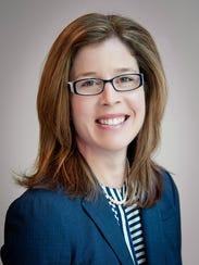 Asheville Mayor Esther Manheimer