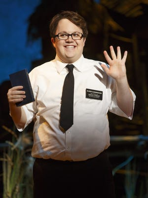 "Hello, again: ""The Book of Mormon"" will return to the Fox Cities PAC in October."