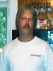 Charles N. Strohm disappeared from Gloucester City in 1999.