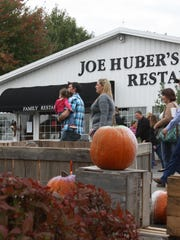 Joe Huber's Family Farm and Restaurant is a Southern Indiana staple.