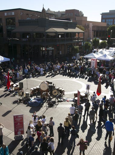Here are our favorite spots in downtown Tempe.