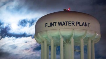 Doctor: State health chief tried to conceal Flint data