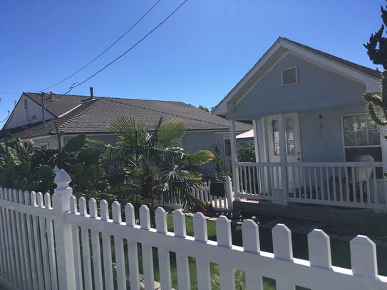 The city will consider changes to an ordinance regulating accessory dwelling units.