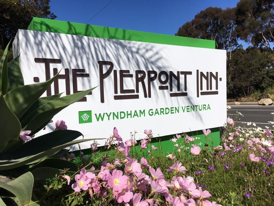 Parts of the Pierpont Inn remains closed, 15 months