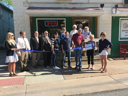 The Marblehead Peninsula Chamber of Commerce held a