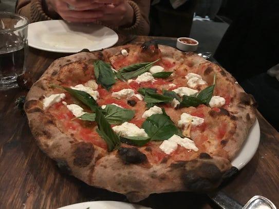 Razza pizza