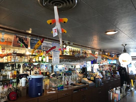 Wendt's on the Lake, a tavern between Oshkosh and Fond