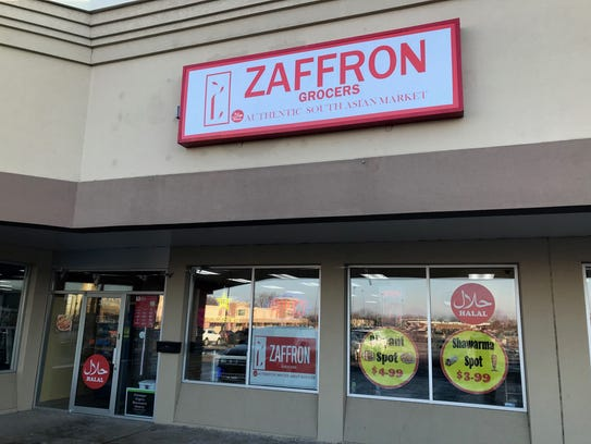 Zaffron Grocers, 374 S. Koeller St., is under new ownership