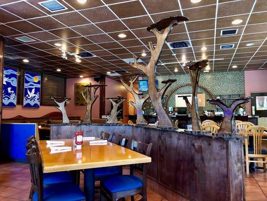 Sunshine Cafe opened in January in Bonita Springs.